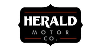 Herlald Motor co. Range